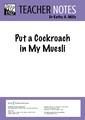 Put-a-cockroach-in-my-muesli