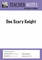 One-scary-knight