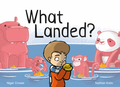 What-landed