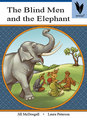the blind men and the elephant - 440×611