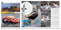 Galapagos: A world of its own